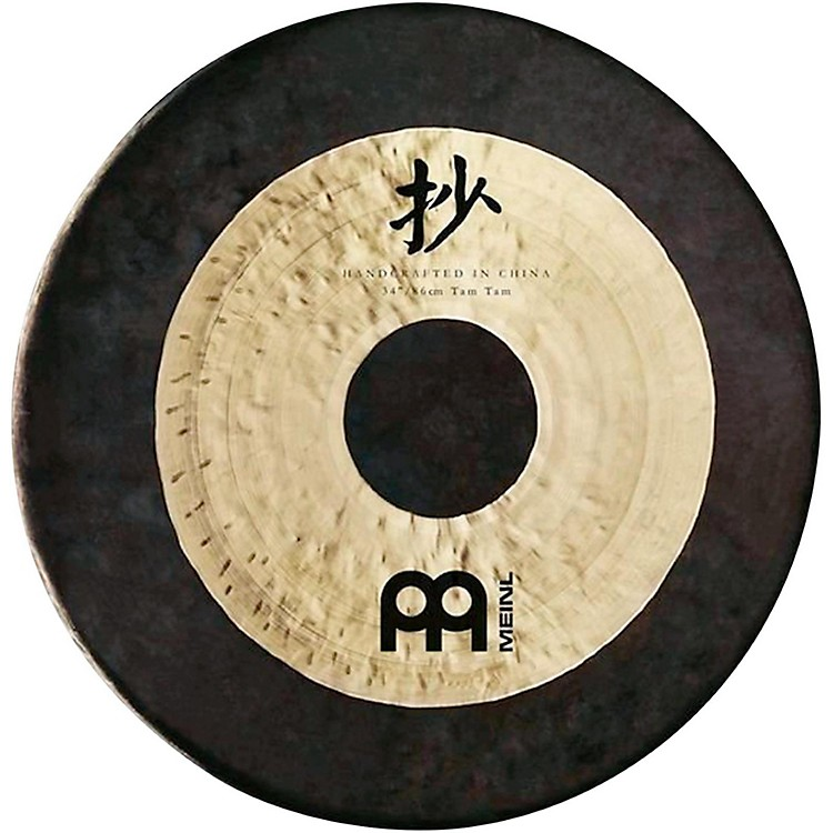 MeinlSonic Energy Chau Tam Tam with Beater26 in.