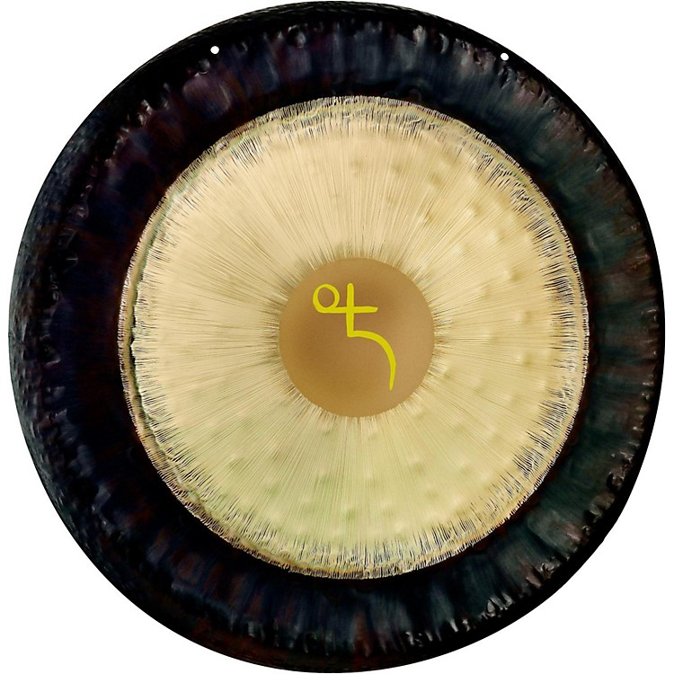 Meinl Sonic Energy Sedna Planetary Tuned Gong 28 in.