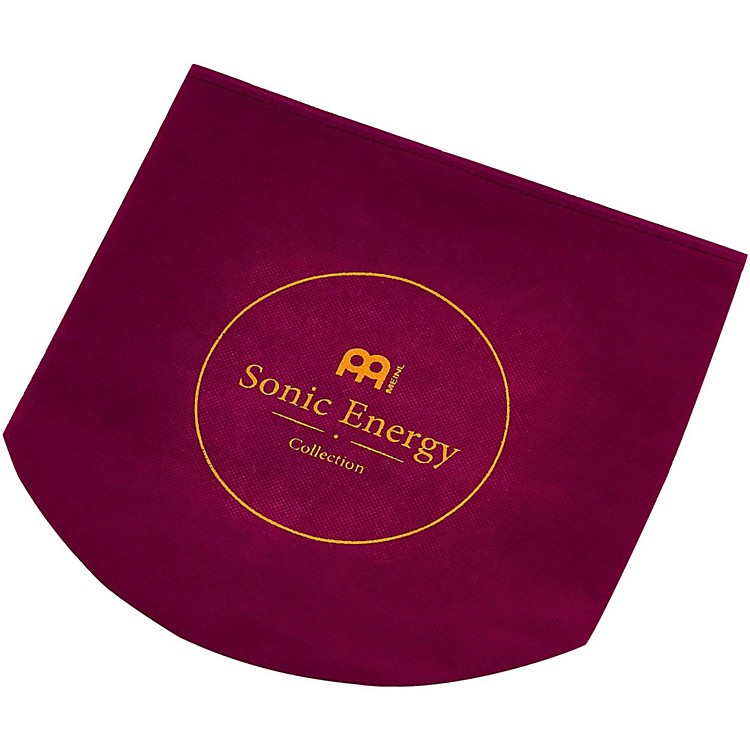 MeinlSonic Energy Singing Bowl Cover11.5 in.