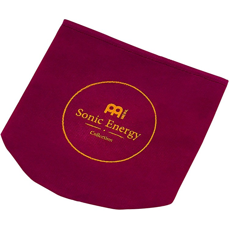 MeinlSonic Energy Singing Bowl Cover17 in.