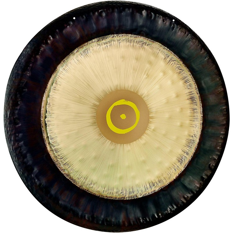 MeinlSonic Energy Sun Planetary Tuned Gong36 in.