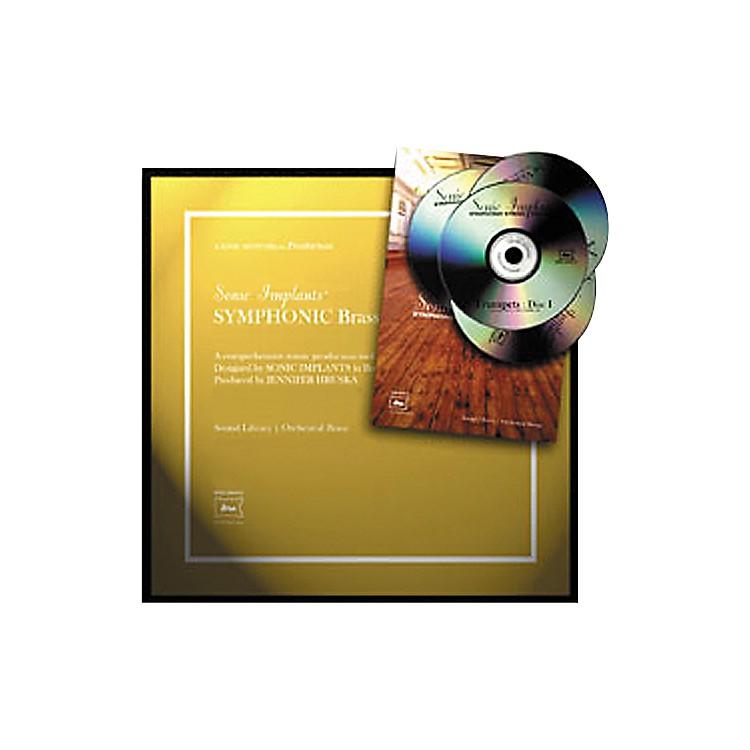 SonivoxSonic Implants Symphonic Brass Collection