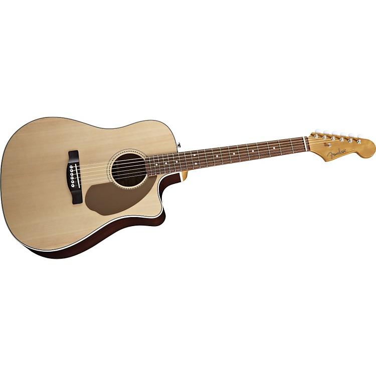 FenderSonoran SCE Acoustic-Electric Guitar