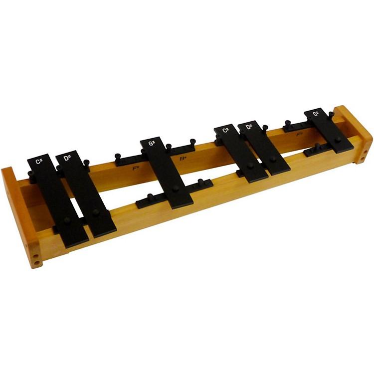 SuzukiSoprano Glockenspiel Chromatic Add-on