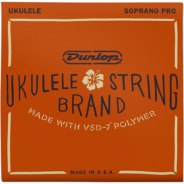 DunlopSoprano Pro 4/Set Ukelele Strings