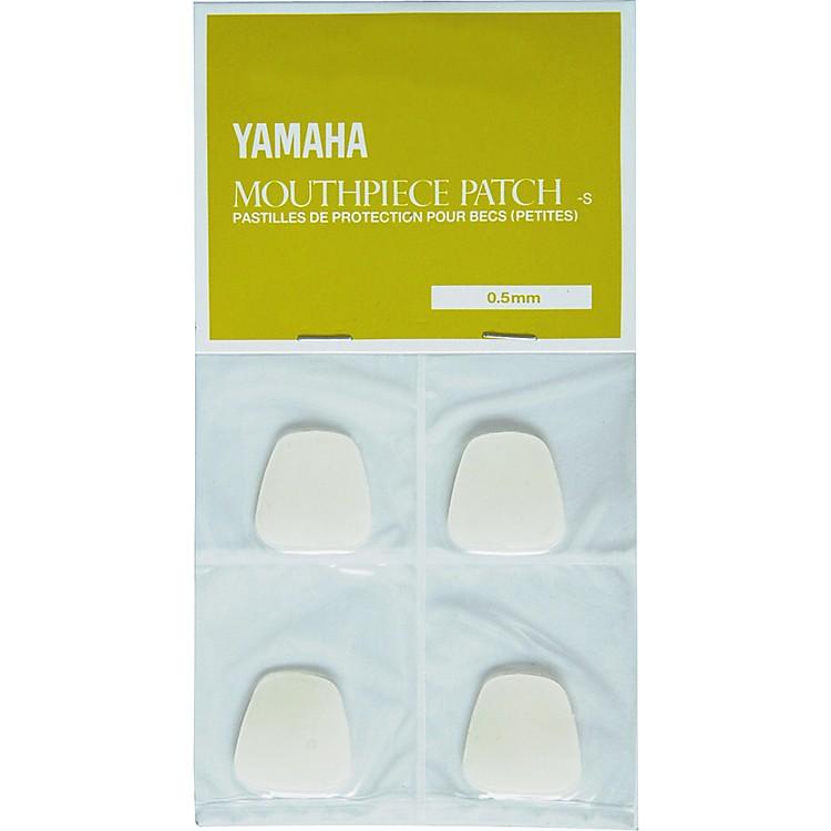 YamahaSoprano Saxophone Mouthpiece Cushions