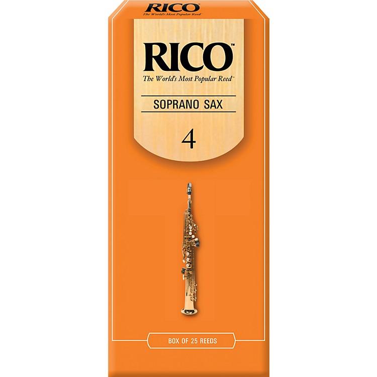 RicoSoprano Saxophone Reeds