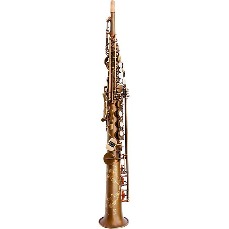 MACSAXSoprano Saxophone