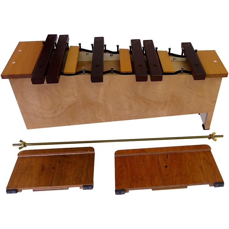 SuzukiSoprano Xylophone Chromatic Add-on