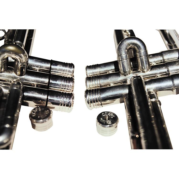 CurrySound Sleeve Magnum C Caps for TrumpetSize 4 - Fits Getzen, Stomvi