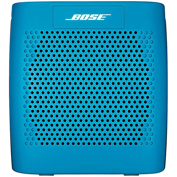 BoseSoundLink Color Bluetooth SpeakerBlue