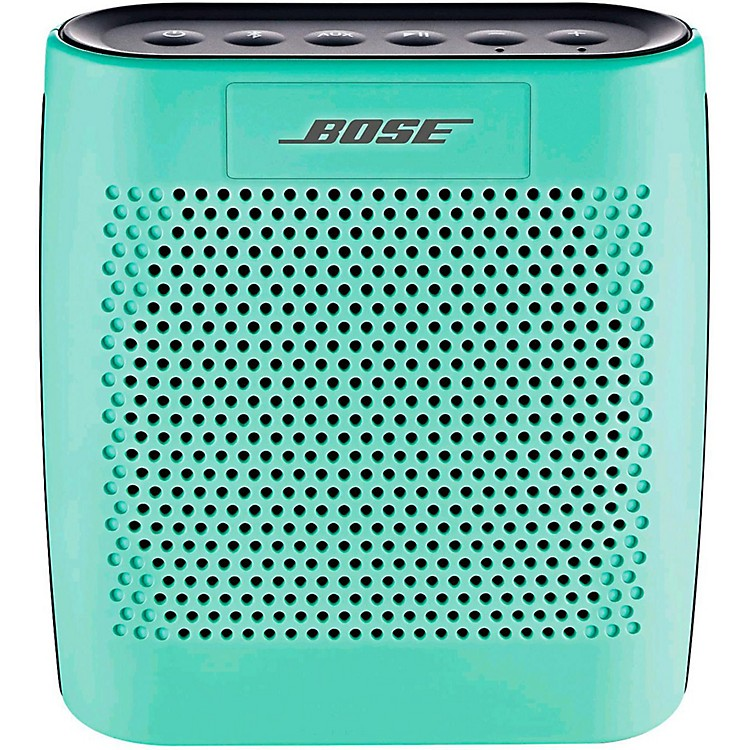 Bose SoundLink Color Bluetooth Speaker Mint