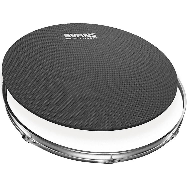 EvansSoundOff Drum Mute12 in.