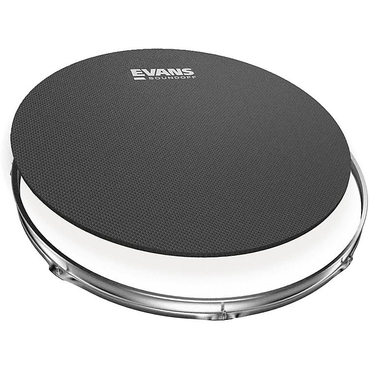 EvansSoundOff Drum Mute14 in.