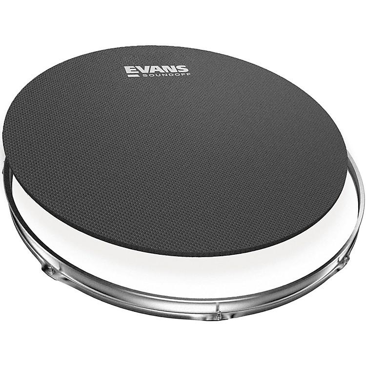 EvansSoundOff Drum Mute8 in.