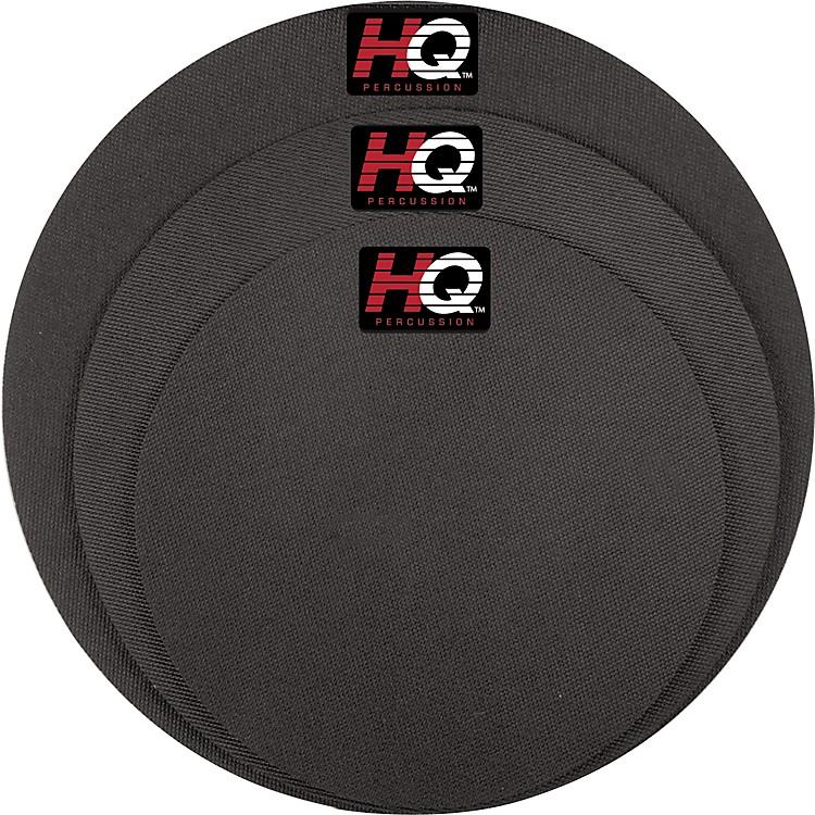 HQ PercussionSoundOff Fusion PackBlack
