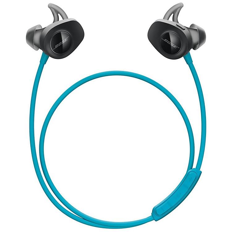 BoseSoundSport Wireless HeadphonesAqua