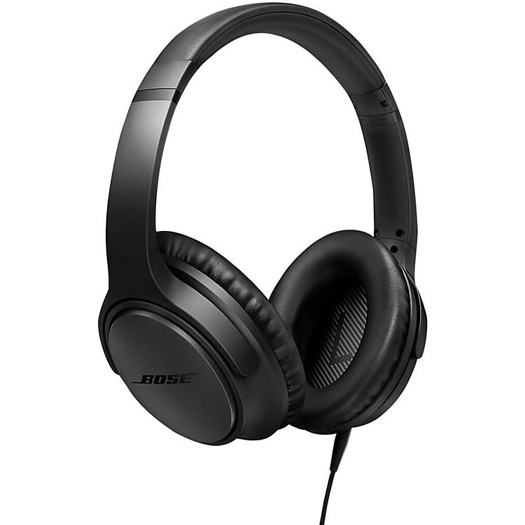 BoseSoundTrue® Around-Ear Headphones II (Apple)Charcoal Black