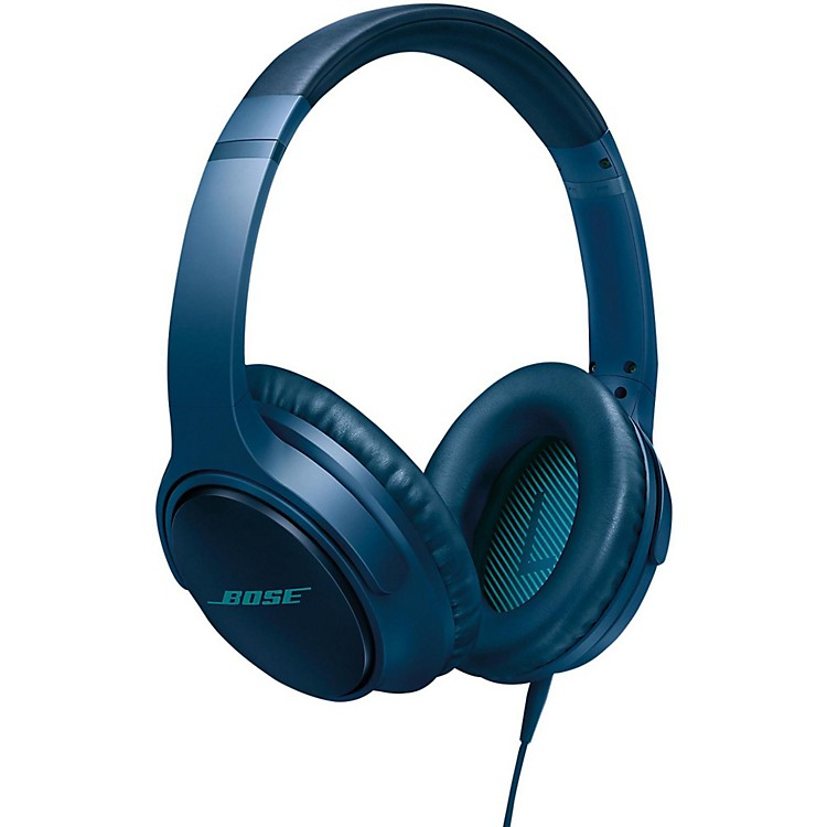 BoseSoundTrue® Around-Ear Headphones II (Apple)Navy Blue