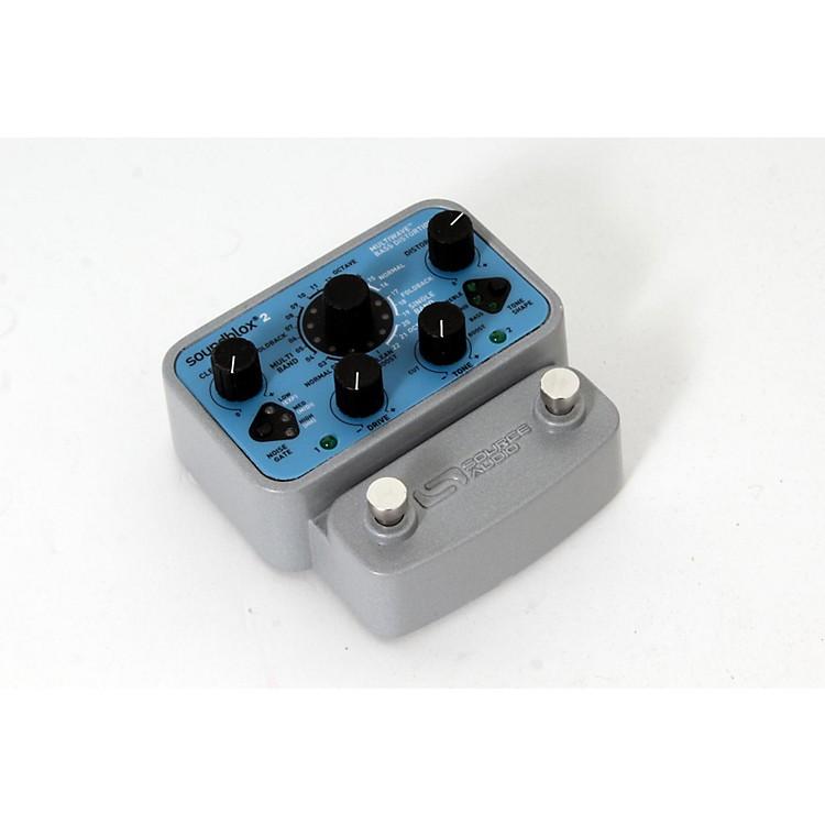 Source AudioSoundblox 2 Multi Wave Bass Distortion888365758473