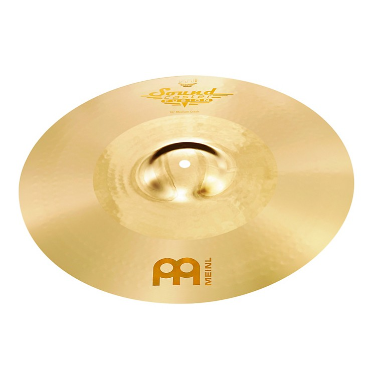 Meinl Soundcaster Fusion Powerful Crash 19 in.