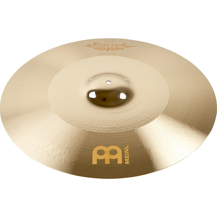 Meinl Soundcaster Fusion Powerful Ride Cymbal