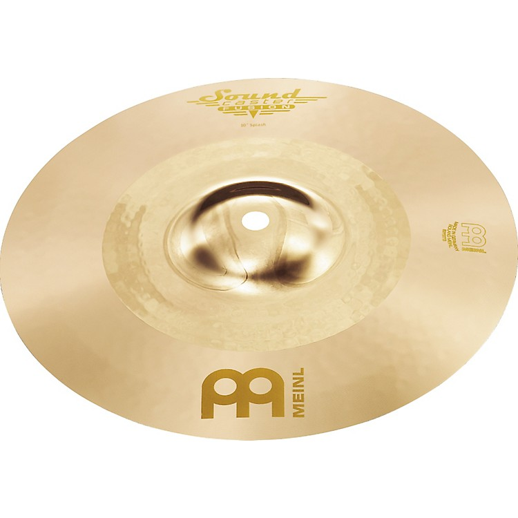 Meinl Soundcaster Fusion Splash Cymbal 10 in.