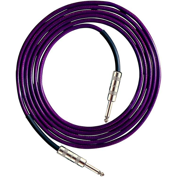 LivewireSoundhose Instrument CablePurple20 ft.