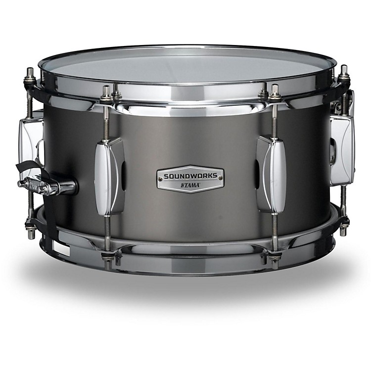 Tama Soundworks Steel Snare Drum 10 x 5.5 in.