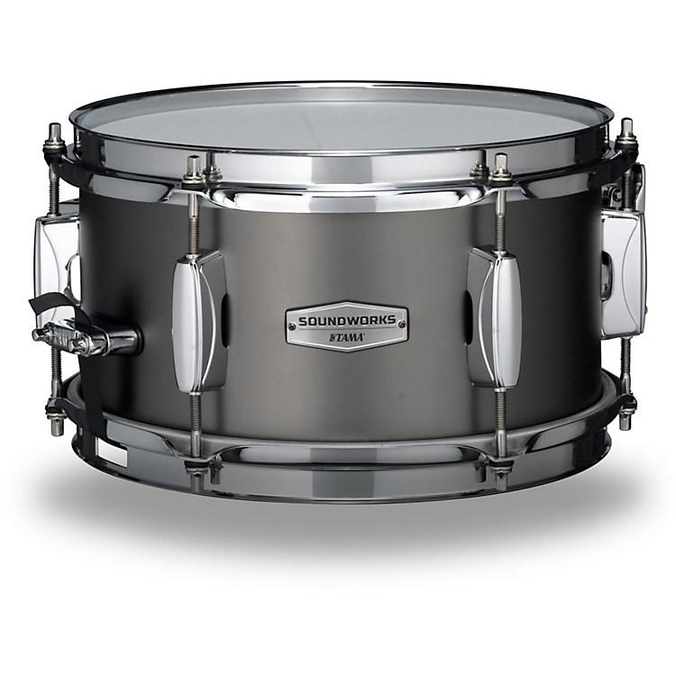 TamaSoundworks Steel Snare Drum10 x 5.5 in.