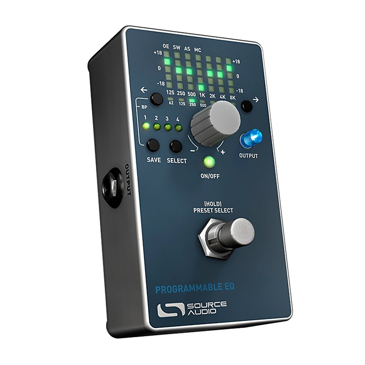 Source Audio Source Audio Programmable EQ