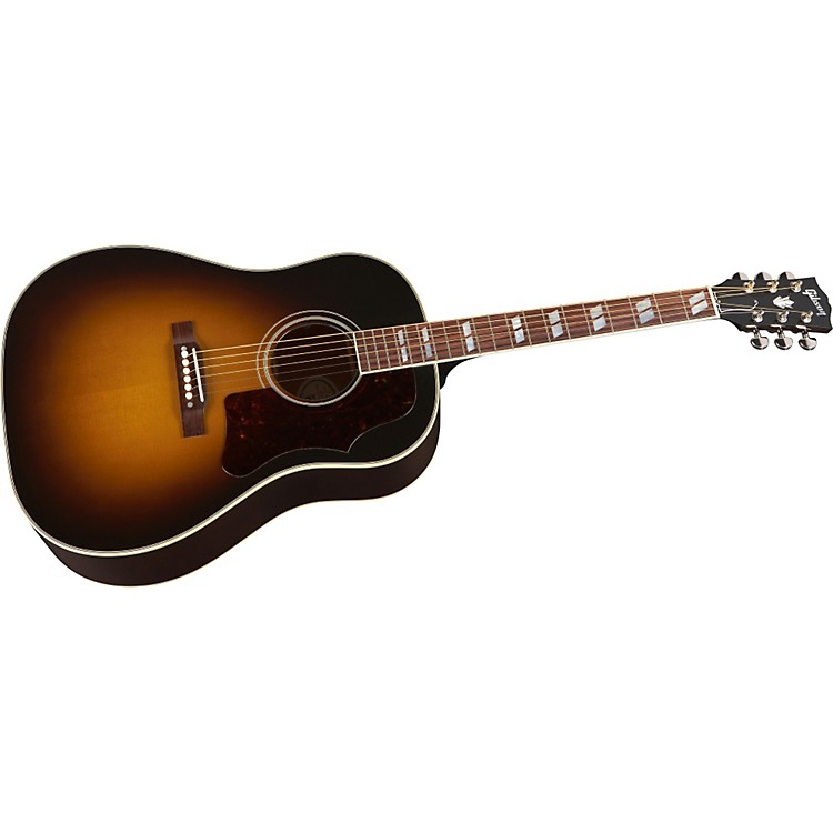GibsonSouthern Jumbo Acoustic-Electric Guitar
