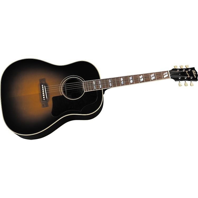 GibsonSouthern Jumbo True Vintage Acoustic GuitarVintage Sunburst