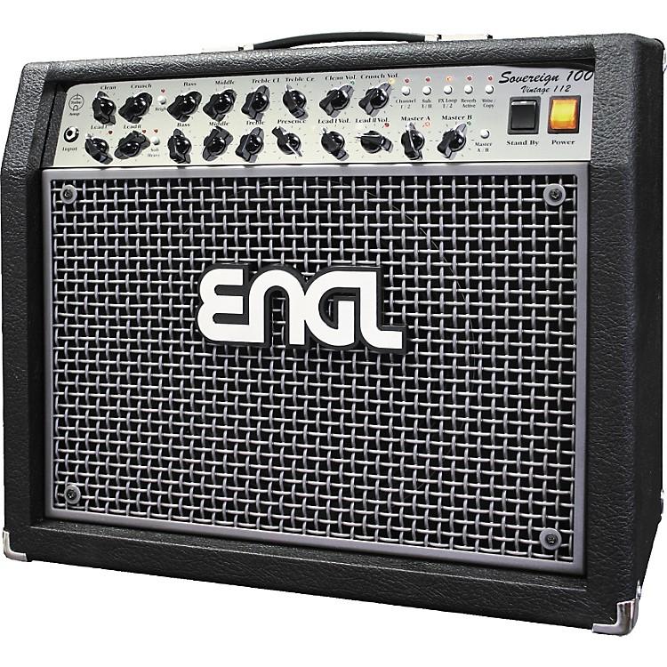 EnglSovereign 100W 1x12 Guitar Combo Amp