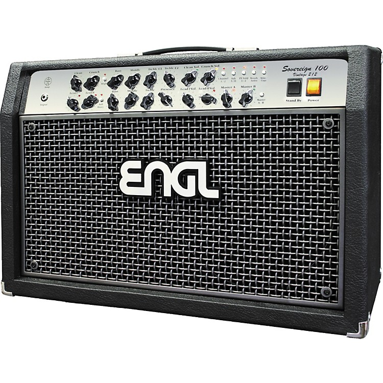Engl Sovereign 100W 2x12 Guitar Combo Amp