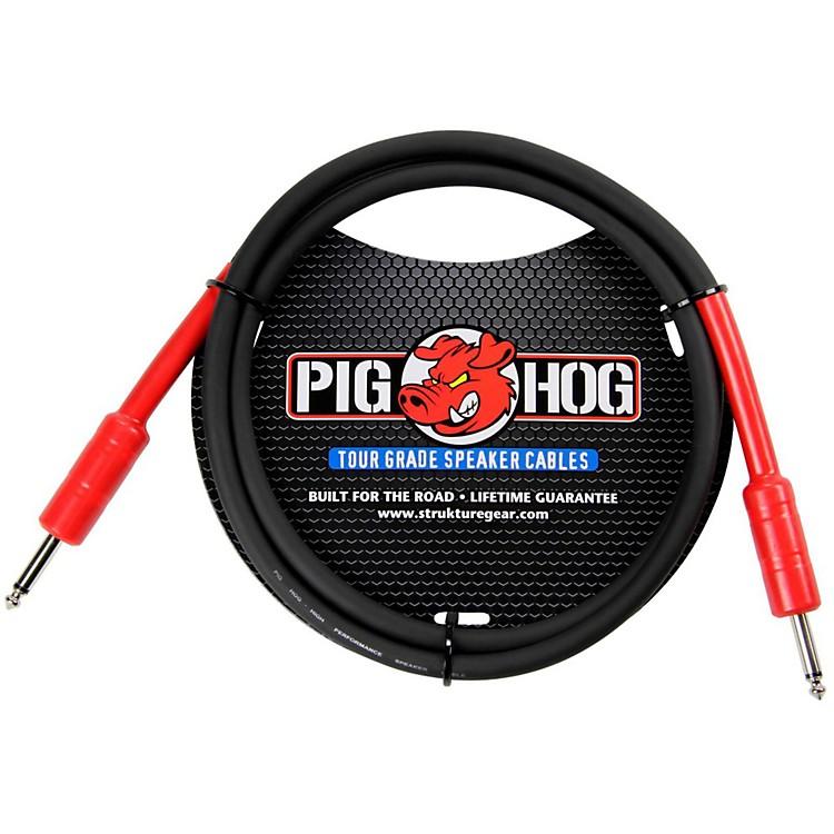 Pig HogSpeaker Cable 14 Gauge Wire 1/4