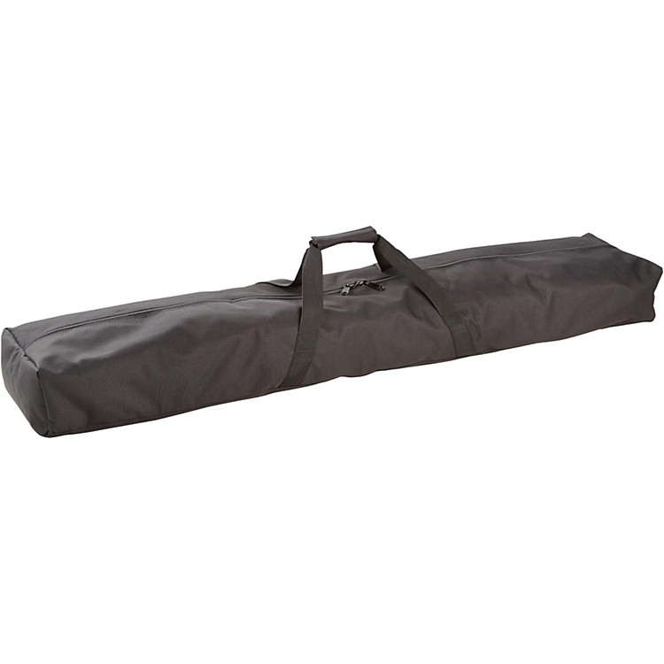 Musician's Gear Speaker Stand Bag Black