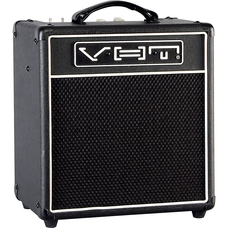 VHTSpecial 6 6W 1x10 Hand-Wired Tube Guitar Combo Amp