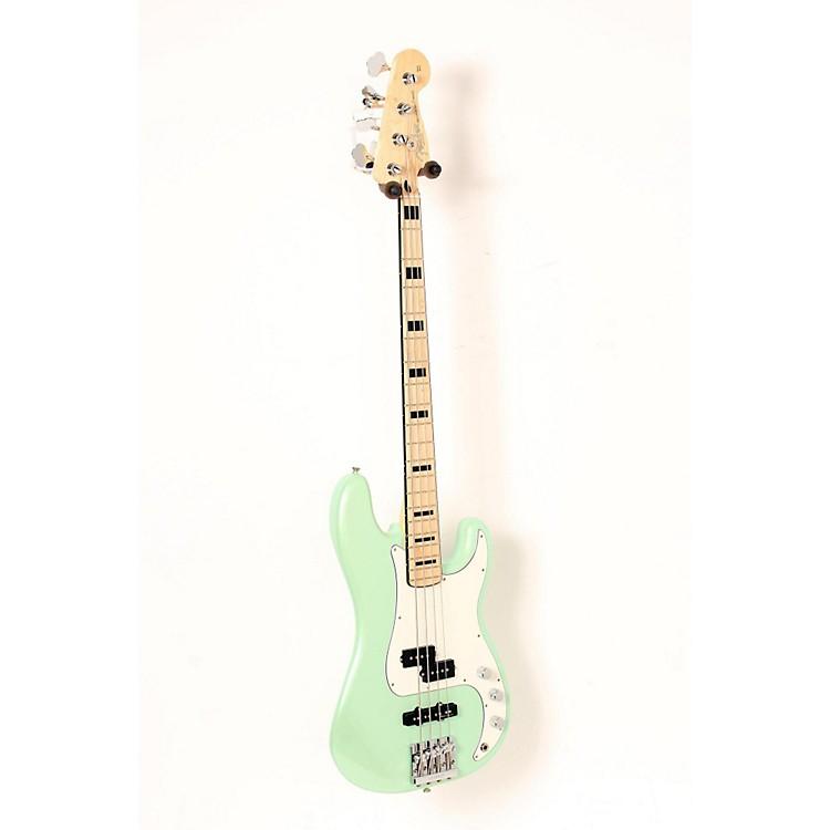 FenderSpecial Edition Deluxe PJ BassSea Foam Pearl888365911366
