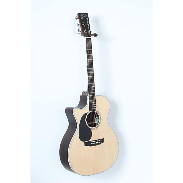 MartinSpecial Edition GPC-Aura GT Grand Performance Left-Handed Acoustic-Electric GuitarRegular888365909837