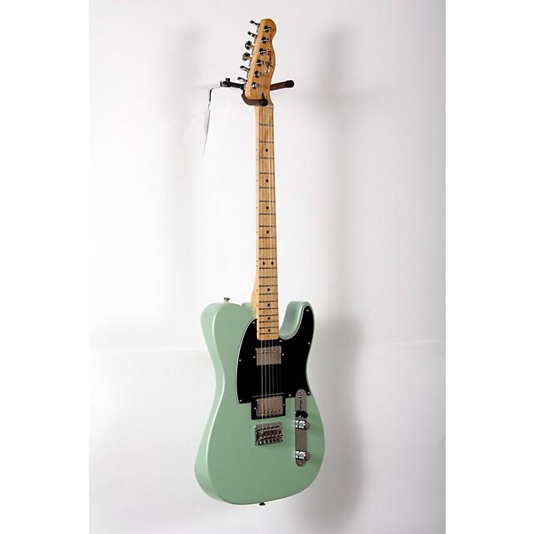FenderSpecial Edition HH Maple Fingerboard Standard TelecasterSea Foam Pearl888365917375
