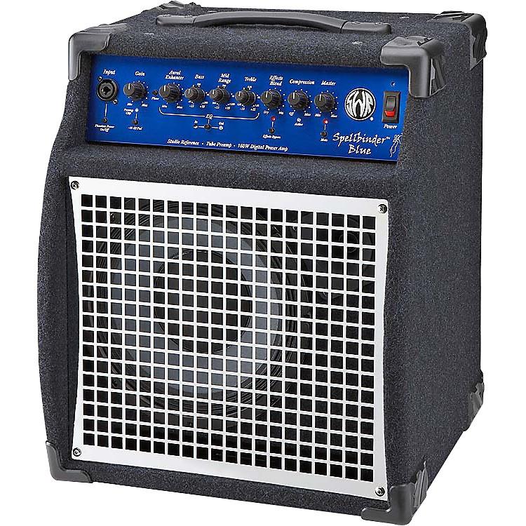 SWRSpellbinder Blue Bass Combo Amplifier