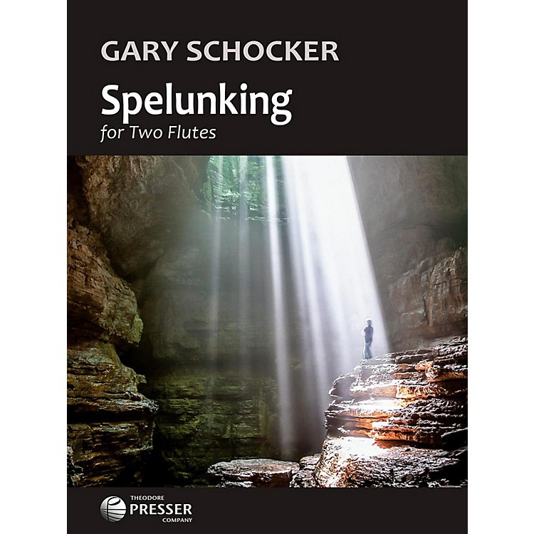 Carl FischerSpelunking for Two Flutes