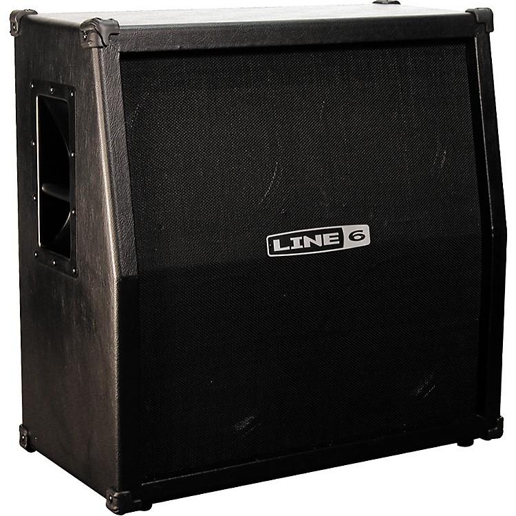 Line 6Spider IV 320W 4x12 Guitar Speaker Cabinet