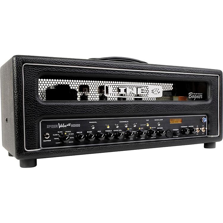 Line 6Spider Valve HD100 MKII 100W Guitar Amp Head