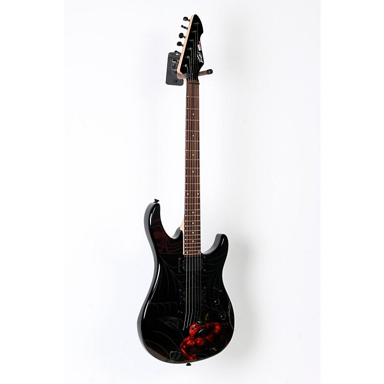 Peavey Spiderman Predator Electric Guitar Regular 888365828114