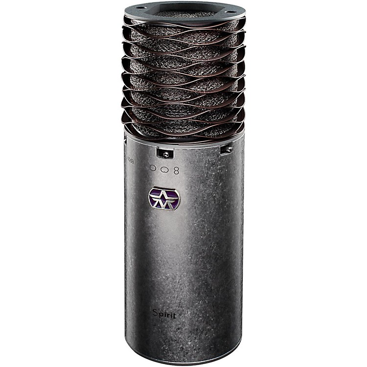 Aston MicrophonesSpirit Multi-Pattern Condenser Microphone