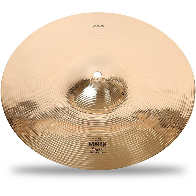 Wuhan Splash Cymbal  10 in.
