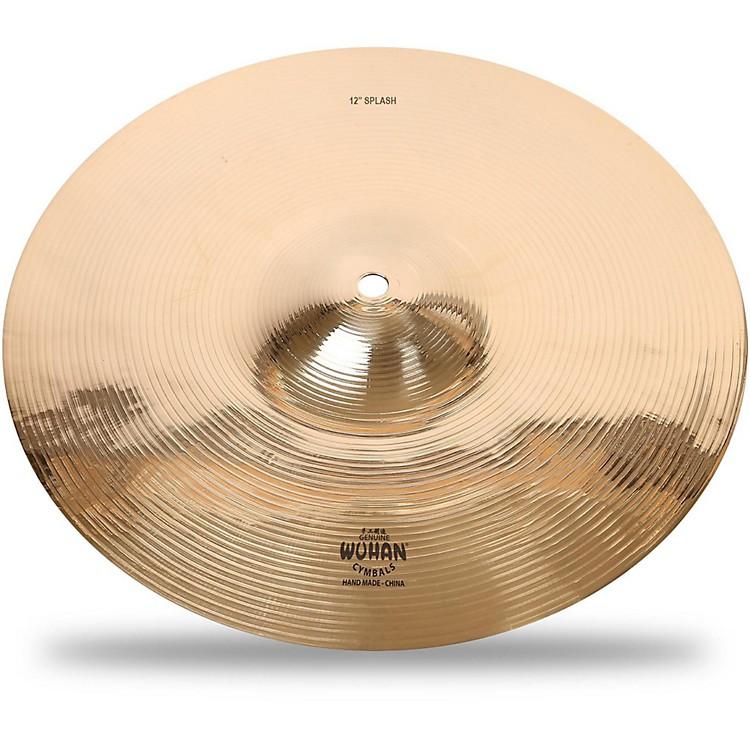 WuhanSplash Cymbal12 in.