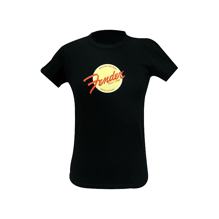 Fender Spotlight Women's T-Shirt X Large